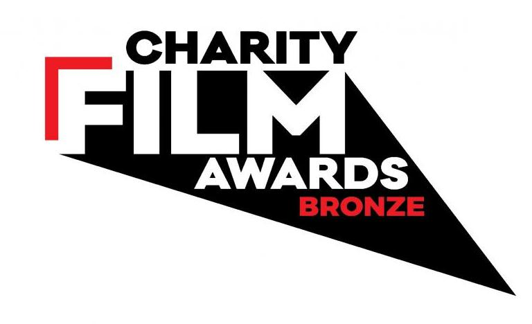 Charity Film Awards Bronze