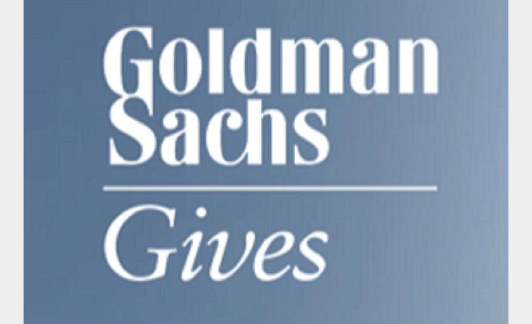 Goldman Sachs Gives