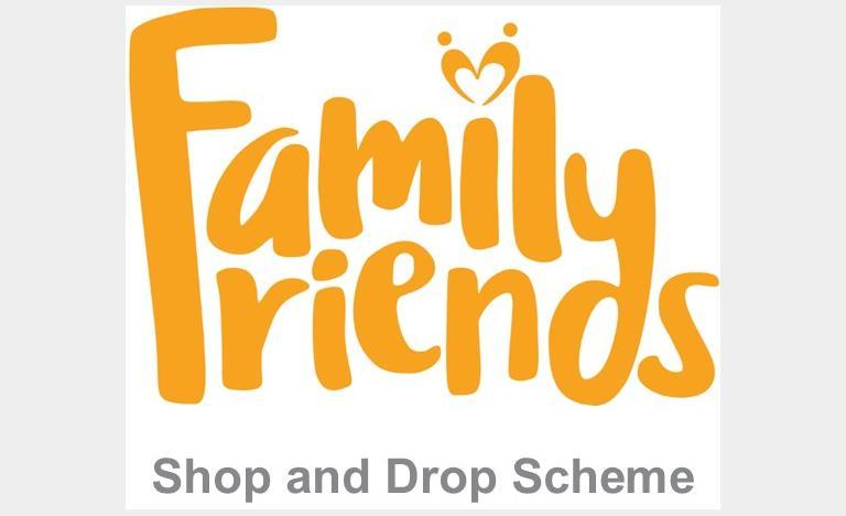 Shop & Drop Scheme